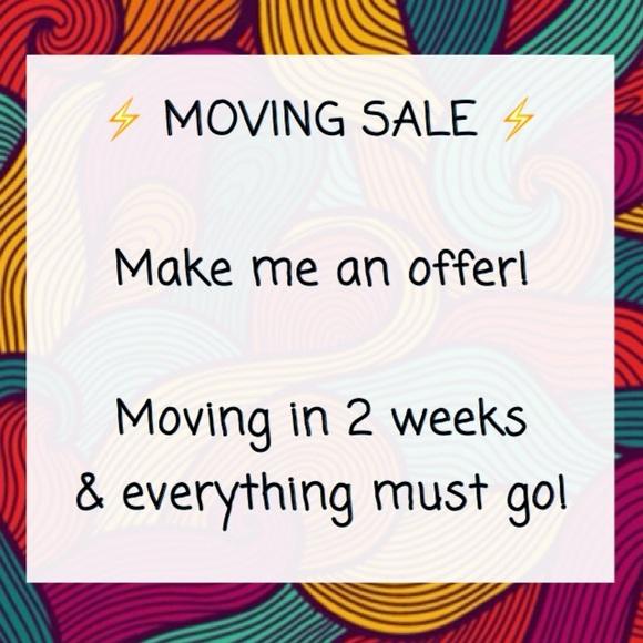 Anthropologie Dresses & Skirts - Moving sale
